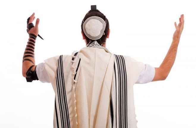 Den jødiske påsken