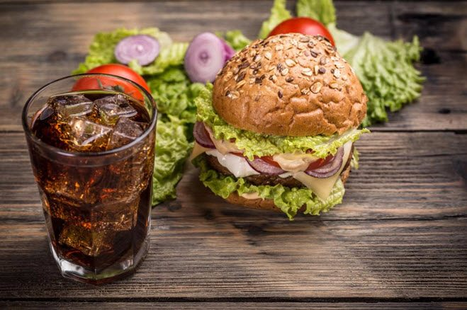 Bilderesultat for mat og drikke