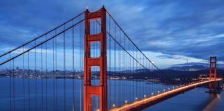 Kultur quiz 3 golden gate