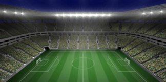 sport quiz 2 fotball stadion