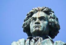 Underholdning quiz 6 – Hovedsaklig musikk Betoven