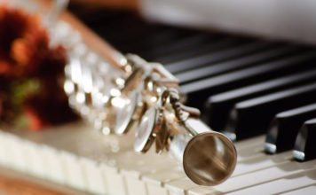 Underholdning quiz 7 - Hovedsaklig musikk piano